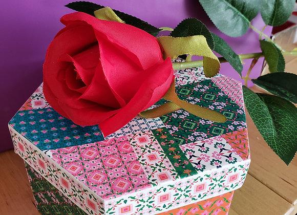 Box with 7 Brigadeiros