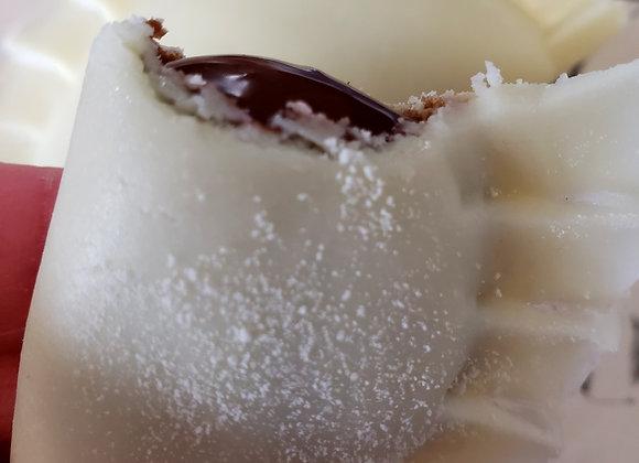 Pastelzinho - Nutella box with 6