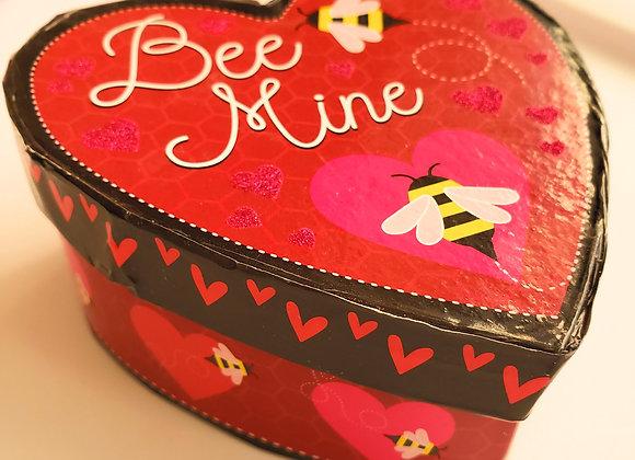 Mini Heart with 5 Brigadeiros