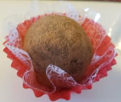 Cocoa Brigadeiro