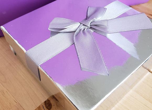 Gift Box 9 Brigadeiros Classic