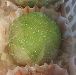 Caipirinha Lemon