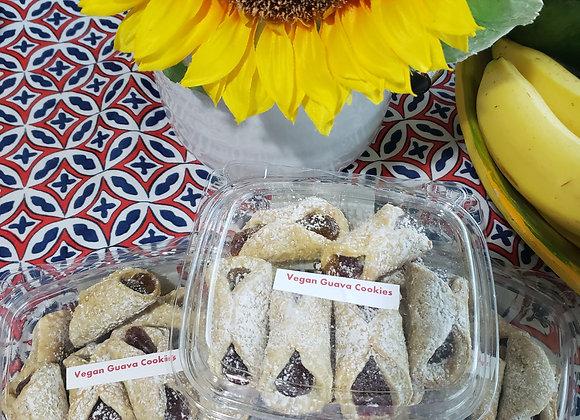 Gluten-free Guava cookies