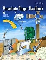 Parachute Rigging Handbook