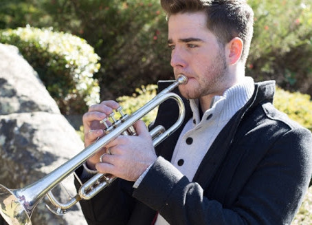 Dominic Longhurst