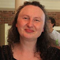 Anna Ouspenskaya, pianist, writer