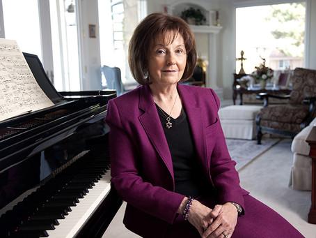 Dr. Irene Peery-Fox