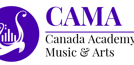 Canada Academy of Music and Arts