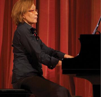 Gulmira Abdukhalikova