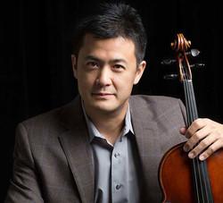 Philippe Chao, viola