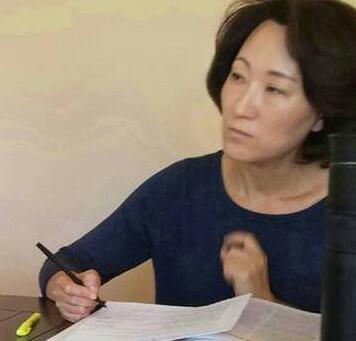 Dominique Shim