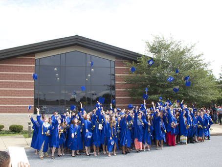 Pennsylvania Leadership Charter School (PALCS)