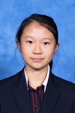 Enya Hui, Honourable Mention, Swift, Tru