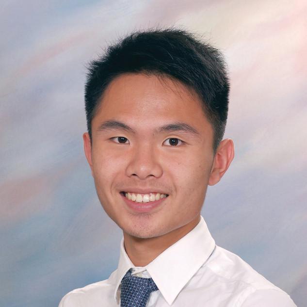 Sibo Hu, IB Student 40 points