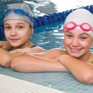 Swans School 25m indoor ozone pool