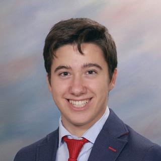 Carlos Casado Alba IB Student 42 points