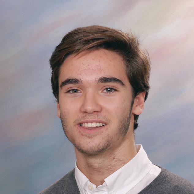 Ignacio Casado Alba, IB Student 40 points