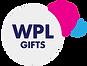 WPL Gifts Logo