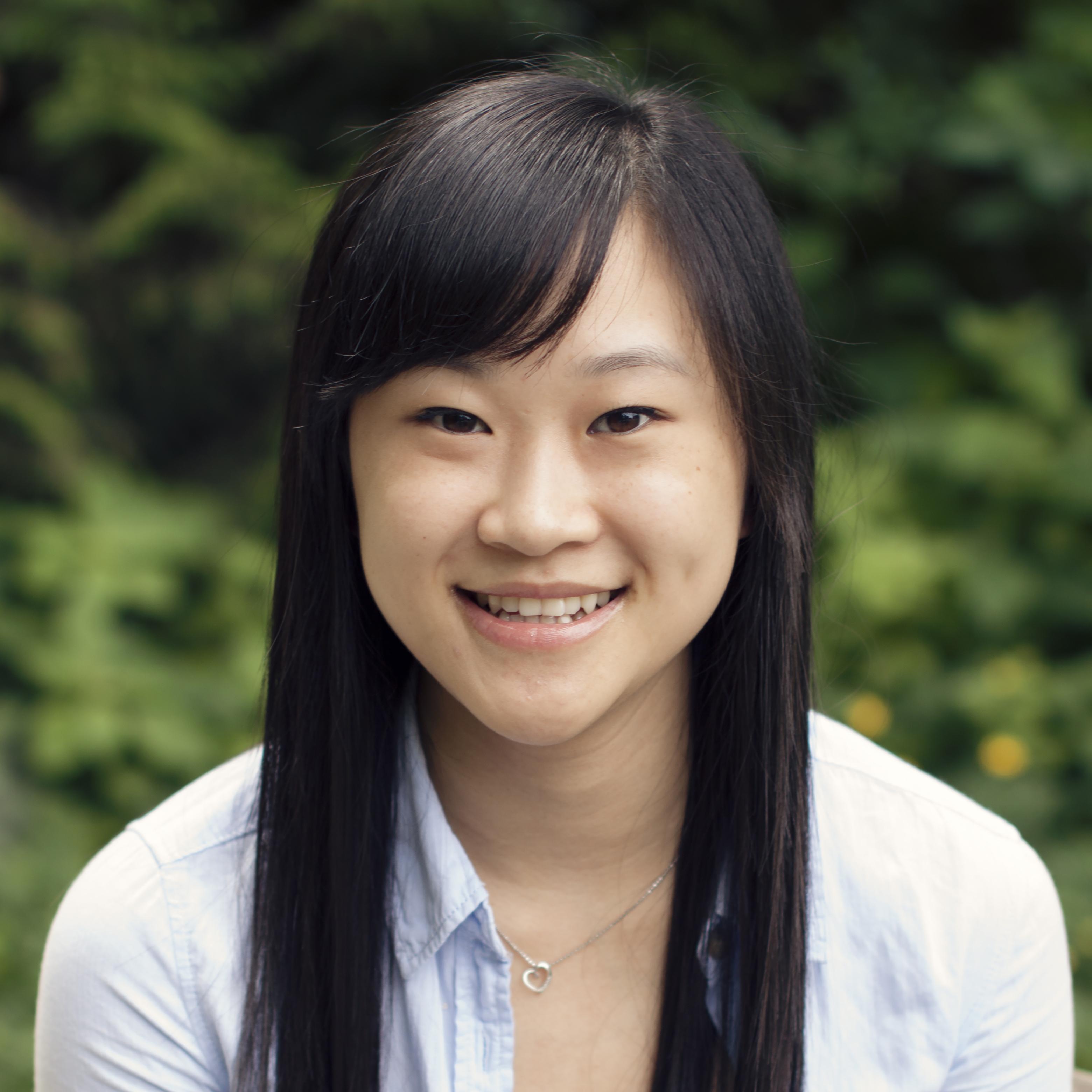 Charlene Chow