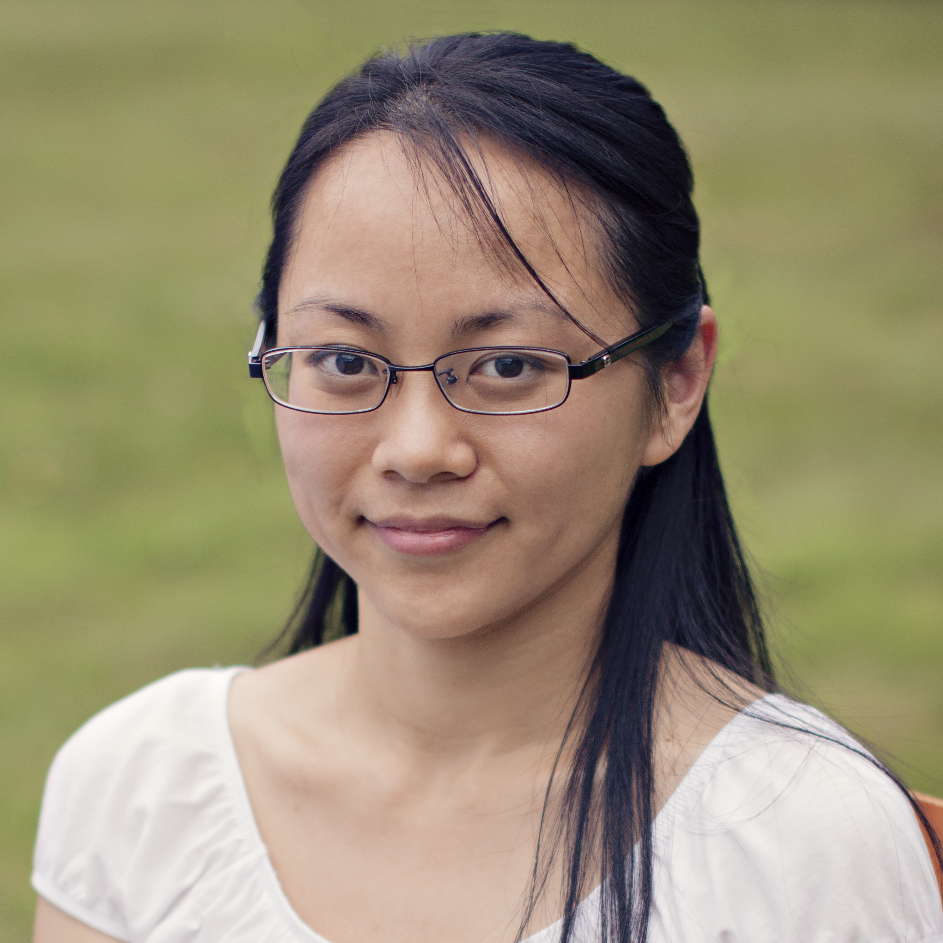 Lily Cho