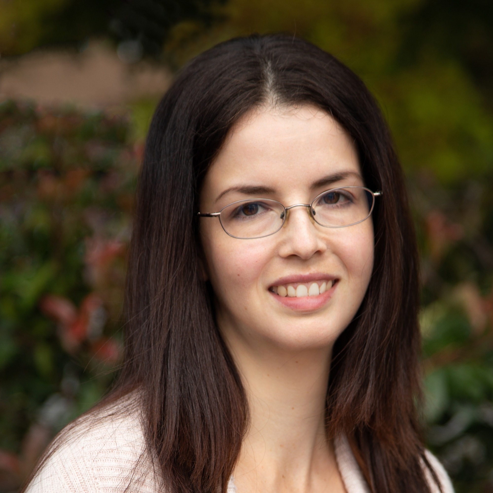 Christine Bally