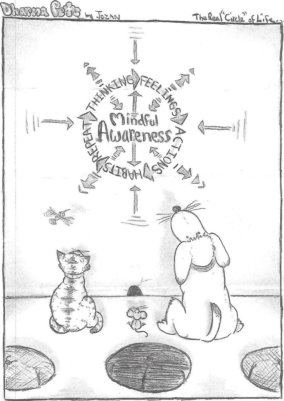 Dharma pets by Jozan (2)