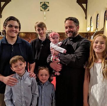 Family in Church .jpg