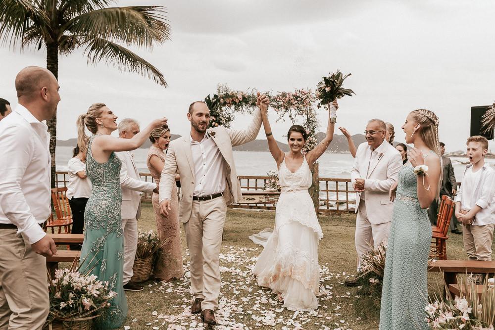 Marcha nupcial e os casamentos atuais | Cantiga de Casar BLOG - Curitiba