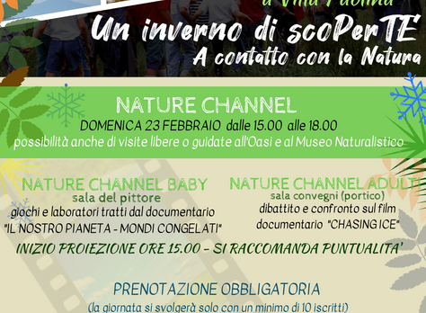 NATURE CHANNEL 🎥🎬🌍