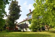 I fondi per l'ambiente, priorità di Villa Paolina