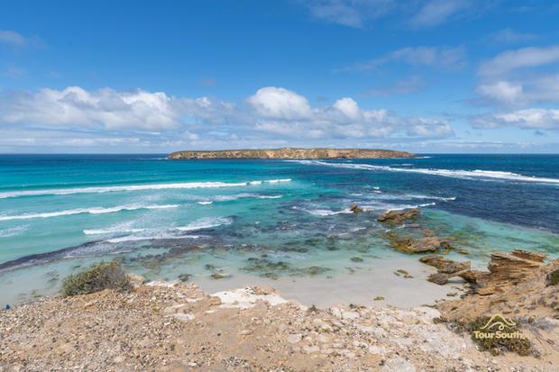 Coffin Bay National Park - Tour South