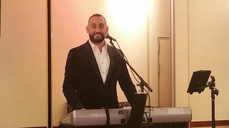 Iraqi dj in London
