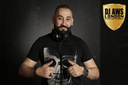 DJ AWS London 15