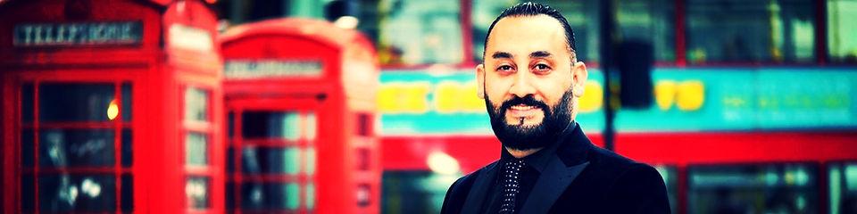 Media | Iraqi Arabic DJ in London UK - DJ AWS London | Greater London