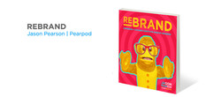 ReBrand | Jason Pearson