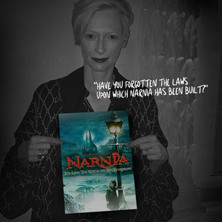 Narnia Movie Campaign