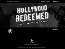 Hollywood Redeemed