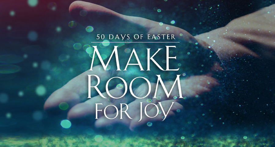 Make Room For Joy