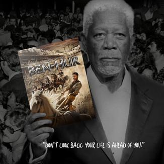 Ben-Hur Movie Campaign