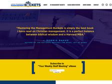 Management Buckets