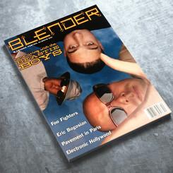 Blender Magazine | Beastie Boys