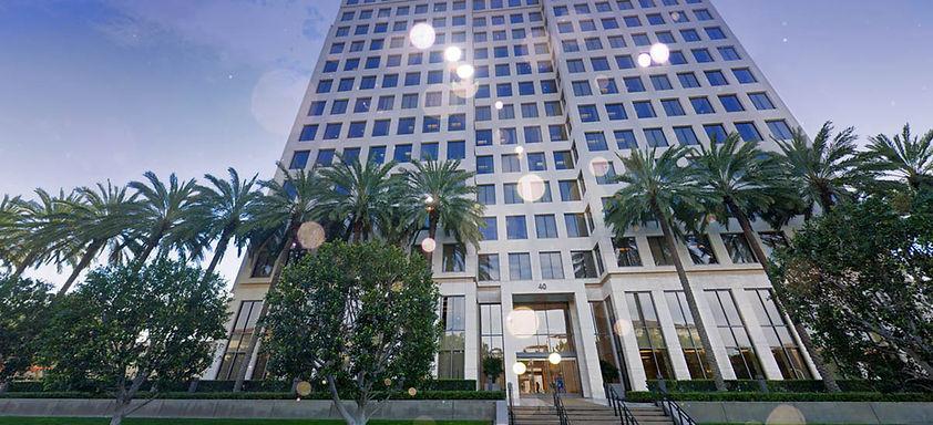 brown & streza office building