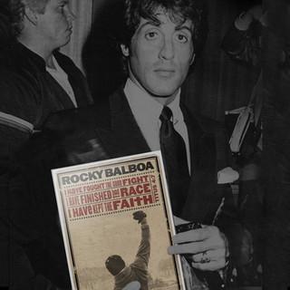 Rocky Balboa Movie Campaign