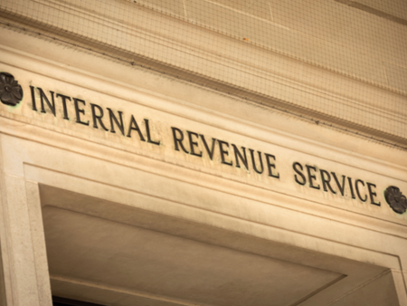 IRS ISSUES EO UPDATE BULLETIN ANNOUNCING COVID-19 RELIEF EXTENSION TO FORM 990-SERIES RETURNS