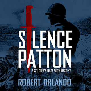 Silence Patton Book
