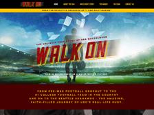 Walk On The Movie