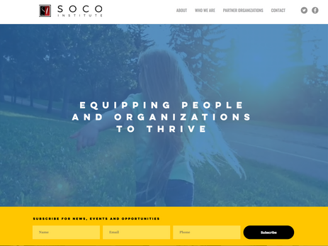 Soco Foundation