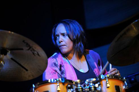 Terry Lyne Carrington
