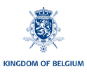 Logo Belgian FPS Foreign Affaires - Exte