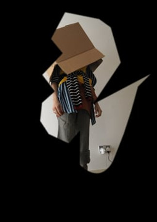 taboos stop motion